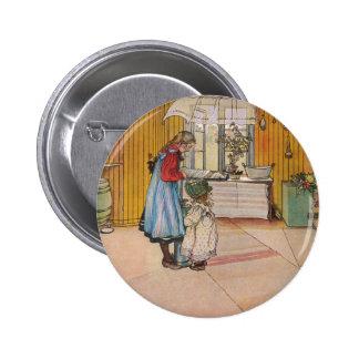 Larsson The Kitchen Art Pins