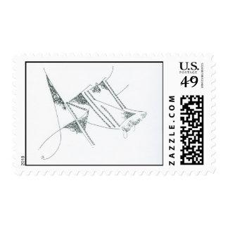 L'Artiste Stamps