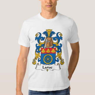 Larue Family Crest Shirt