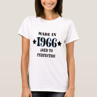 Larva in 1966 - Aged ton perfection T-Shirt