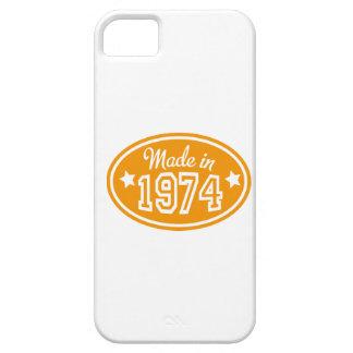 larva in 1974 iPhone SE/5/5s case