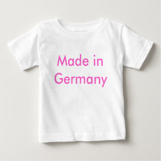 Larva in Germany T-shirts