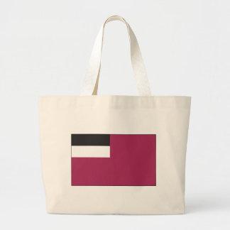 Las 1990) bolsas de asas de Georgia Flag (