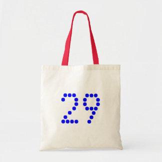 las 29 bolsas de asas de moda evasivas de los juga