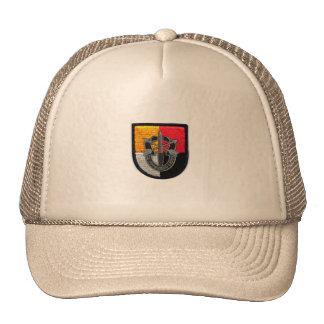 las 3ro fuerzas especiales agrupan el gorra de la