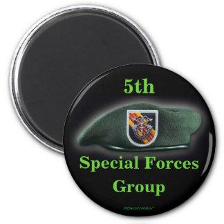 las 5tas fuerzas especiales destellan vfw del nam  imanes para frigoríficos