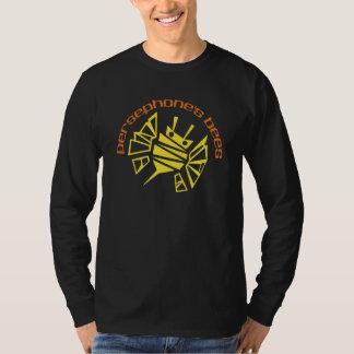 Las abejas de Persephone Playera