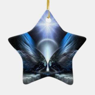 Las alas de Anthropolis Ornamentos De Reyes Magos
