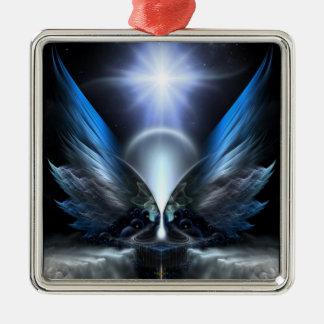 Las alas de Anthropolis Adorno Para Reyes