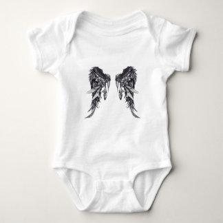 Las alas del ángel - refresqúese remeras
