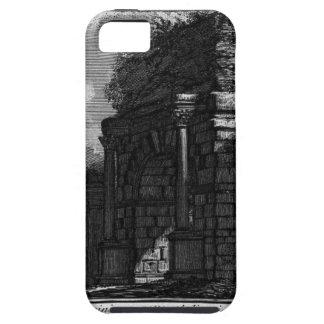 Las antigüedades romanas, T. 1, placa XIX de Juan Funda Para iPhone 5 Tough