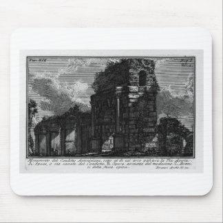 Las antigüedades romanas, T. 1, placa XIX de Juan Tapetes De Ratón