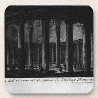 Las antigüedades romanas, T. 1, placa XXV. Santo Posavaso