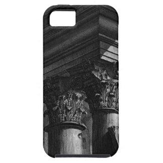 Las antigüedades romanas, T. 2, placa XXIII. iPhone 5 Carcasas
