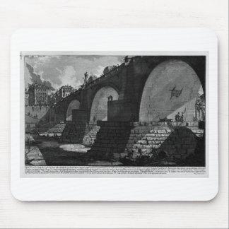 Las antigüedades romanas, T. 4, placa XIII Mouse Pads