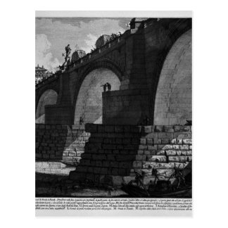 Las antigüedades romanas, T. 4, placa XIII Postales