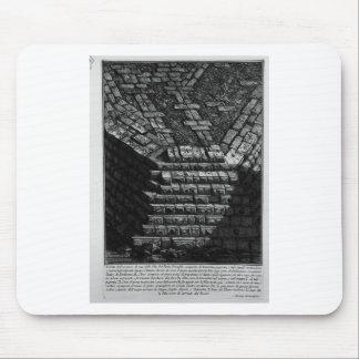 Las antigüedades romanas, T. 4, placa XIV Alfombrillas De Raton