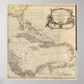 Las Antillas 11 Poster