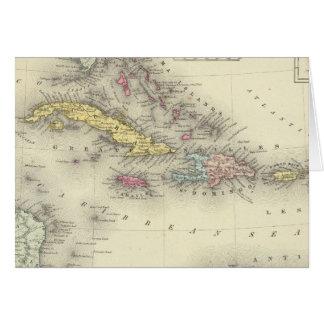 Las Antillas 13 Felicitaciones