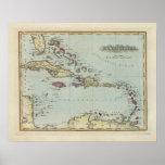 Las Antillas 21 Póster