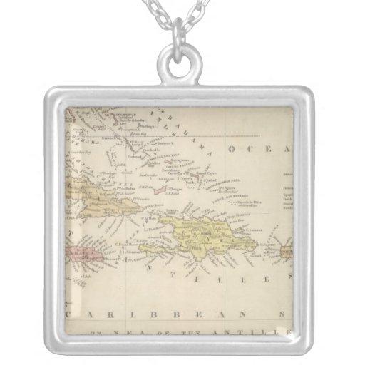 Las Antillas 4 Collar