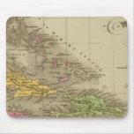 Las Antillas Tapete De Ratones