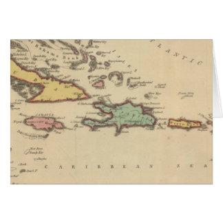 Las Antillas Tarjetas