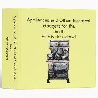 Las aplicaciones y el otro encargado eléctrico de