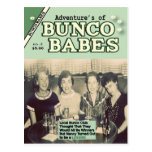 Las aventuras de la edición #2 de los bebés de Bun