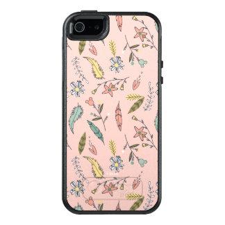 Las aventuras de Minnie Mouse el | aguardan el Funda Otterbox Para iPhone 5/5s/SE