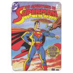 Las aventuras del superhombre #424 cubierta de iPad air
