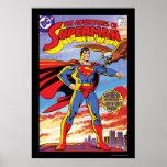 Las aventuras del superhombre #424 posters