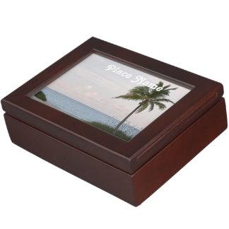 Las Bahamas Caja De Recuerdos