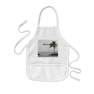 Las Bahamas Delantal
