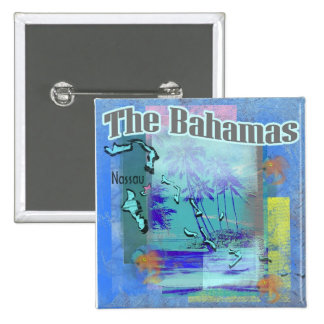Las Bahamas Pins