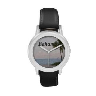Las Bahamas Relojes