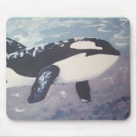 las ballenas pueden volar tapetes de ratones