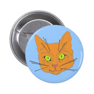 Las barbas del gato pin