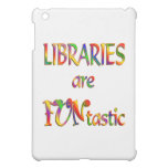 Las bibliotecas son Funtastic