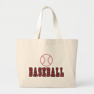 Las bolsas de asas adaptables del béisbol