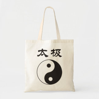 Las bolsas de asas de la ji del Tai