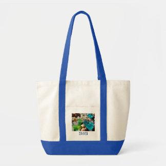Las bolsas de asas de la MAMÁ personalizan Seaglas