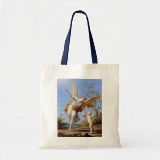 """""""Las bolsas de asas del ángel de The Guardian"""""""
