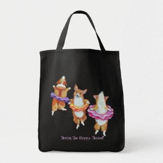 Las bolsas de asas del Corgi Galés del Pembroke