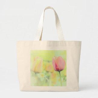 Las bolsas de asas del jumbo de la primavera