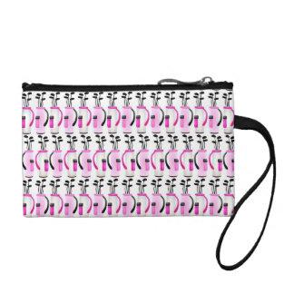 Las bolsas de golf de las mujeres - rosa