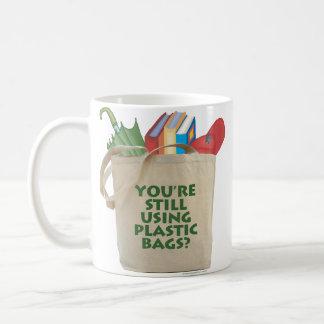 Las bolsas de plástico taza clásica