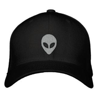 Las cabezas extranjeras bordaron el gorra (frente  gorra de beisbol bordada