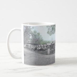 Las cabinas de Folsom, Bingham YO taza