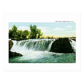 Las caídas, Sioux Falls, Dakota del Sur Postal